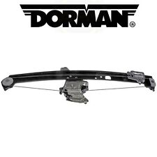For 2000-2005 BMW X5 Window Regulator Rear Right Dorman 19145SG 2002 2001 2003