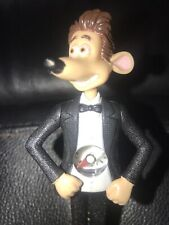 Flushed Away Mcdonalds Happy Meal Toys 2006 Dreamworks Rats