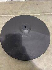 "Alesis Nitro 10"" Cymbal Pad Cymbal Trigger Cymbal Pad/ Accessory"