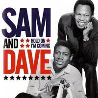 Sam & Dave - Hold On I'm Comin [New Vinyl LP] Holland - Import