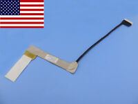 LCD LVDS Video Cable for Clevo W370ET W370 6-43-W3701-011-K 6-43-W3701-010-K