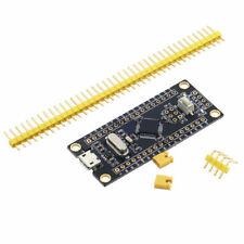 STM32 Development ARM Learning Board STM32F103C8T6 Micro USB BSG