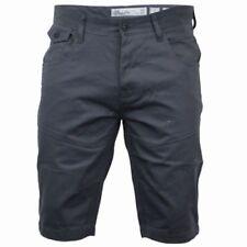 Unifarbene Hosengröße 40 Herren-Chino-Shorts