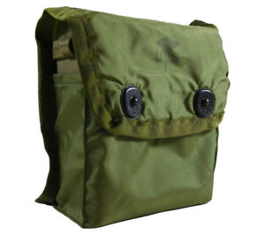 Individual First Aid Kit USGI Olive Drab Alice Pouch F102 US Army Military Ifak