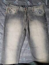 Elvis Jesus Designer Jeans