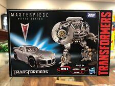 Hasbro Transformers Movie Series Masterpiece AUTOBOT JAZZ MPM-9 Action Figure