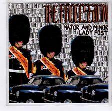 (GJ457) The Procession, Major & Minor / Lady Post - DJ CD