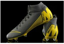BNIB MENS NIKE SUPERFLY 6 ACADEMY SG SOFT GROUND SOCK BOOTS SIZE 11 FIT 10