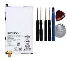 Original  Sony D5503 Xperia Z1 Compact  Ersatz Akku Battery 2300mAh + Werkzeug