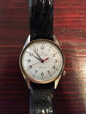 Hamilton Electric Watch Clearview