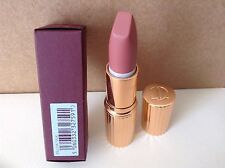Charlotte Tilbury's Matte Revolution PILLOW TALK Lipstick - New In Box.