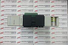 ALLEN BRADLEY AC SERVO CONTROLLER 1394-AM75 SER A