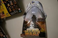 STAR WARS REVENGE OF THE SITH - VADER'S MEDICAL DROID ACTION FIGURE NEW MOC #37