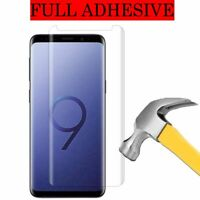 Case Friendly Tempered Glass Screen Protector for Samsung Galaxy S9 / S9+ Plus