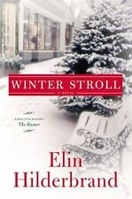 Winter Stroll (Winter Street) - Acceptable - Hilderbrand, Elin - Hardcover