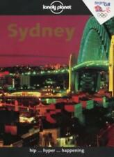 Lonely Planet Sydney (Lonely Planet Travel Guides) By Meg Mundell