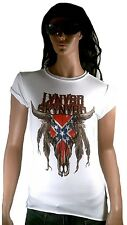 Amplified lynyrd skynyrd rock star vintage tee-shirt G.S