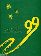 1999 NORTHEASTERN HIGH SCHOOL YEARBOOK, THE AERIE, ELIZABETH CITY, NC