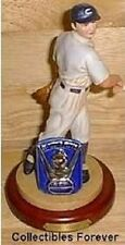Cy Young  Figurine Cleveland