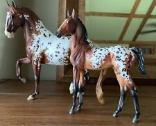 Breyer Carina & Selene 2017 Premier Club Models