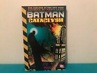 Batman : Cataclysm  1999 1st Print TPB