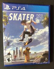 Skater XL (PS4) NEW