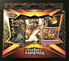 Coffret Pokemon Destinées Radieuses Dedenne Neuf Scéllé VF
