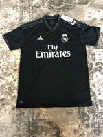 adidas Real Madrid Away Jersey 18/19 Men's Size M (CG0584) NWT