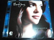 Norah Jones Come Away With Me (Australia) Limited 2 CD – Like New