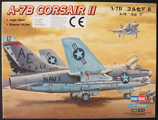 HOBBY BOSS 87202 - A-7B CORSAIR II - 1:72 - Flugzeug Modellbausatz - Model Kit