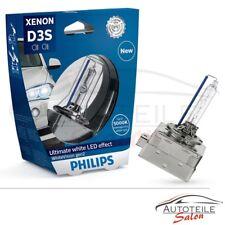 Philips D3S WhiteVision gen2 +120% mehr Licht Xenon Scheinwerfer Lampe