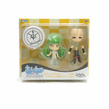 Code Geass R2 Black Knights CC Chibi PVC Figure