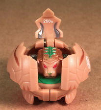 Bakugan B1 CLASSIC SERIES Brown Subterra TIGRERRA 250g NM~ Small Size~