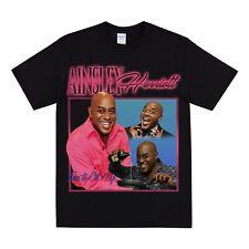 AINSLEY HARRIOTT Homage T shirt.....Men's T-shirt Vintage Tshirts Top 90s Tees