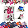 "NEW Leather Case Cover For Samsung Galaxy Tab A 2/3 / 4 10.1 inch 8"" 7"" P3100"