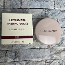 Vintage Lydia O'Leary Covermark Tinted Finishing Powder 1.5 oz