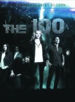 The 100: Season 1 = NEW DVD R4