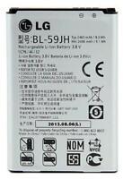LG BL-59JH Enact VS890 Lucid 2 VS870 Optimus F3 VM720 MS659 LS720- [OEM] Battery