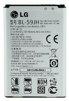 NEW OEM LG BL-59JH Enact VS890 Lucid 2 VS870 Optimus F3 VM720 MS659 LS720