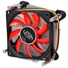 XYCP 35MM 95W CPU Cooler Copper Core Heatsink for 1150 115X i3/5/7 L4 IU Server