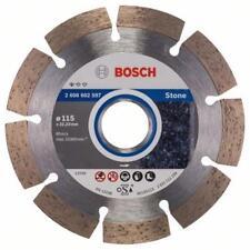 Bosch 2608602597 - Lama a disco diamantata per Pietra