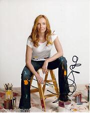 """Toni Collette Colour 10""""x 8"""" Signed Photo - UACC RD223"""