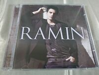 Ramin Karimloo - Ramin CD Sony Masterworks Debut CD Album 2012