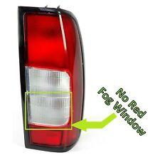 Rear Light for Nissan Navara D22 EU Spec Pickup Tail Lamp D23 Right O/S offside