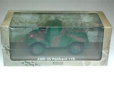ATLAS EDITIONS AMD 35 PANHARD 178 ARMOURED CAR - BRAND NEW & SEALED!