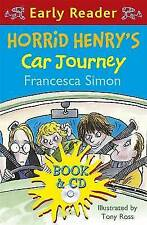 Horrid Henry's Car Journey by Francesca Simon (Mixed media product, 2011)
