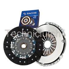 SACHS 3 PART CLUTCH KIT FOR TOYOTA RAV 4 SUV 2.0 VVT-I 4WD