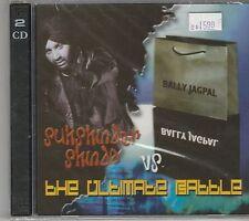 Bally Jagpal V/s Shushinder Shinda - Ultimate Battle   [2Cd Set] Punjabi Dance