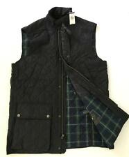 Polo Ralph Lauren Big Tall Men 3LT NWT $275 Black Vest Quilted Lightweight Lined