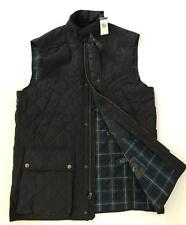 Polo Ralph Lauren Big Tall Men 2LT NWT $275 Black Vest Quilted Lightweight Lined